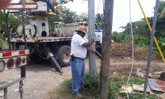Atendiendo adecuadamente la demanda del servicio de electricidad