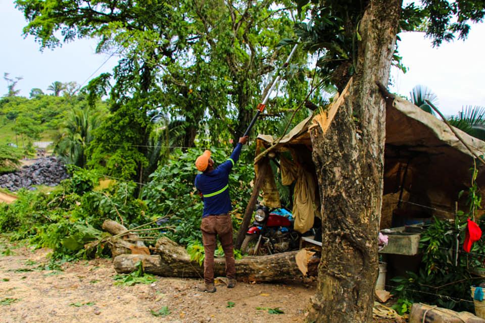 Cruz Roja | Cruz Roja Dominicana Imparte Taller de